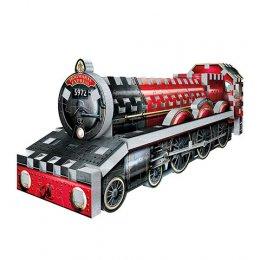Puzzle 3D Harry Potter Poudlard Express 155 pièces