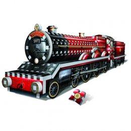 Puzzle 3D Harry Potter Poudlard Express 460 pièces
