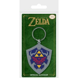 Porte-clés The Legend of Zelda Hylian Shield