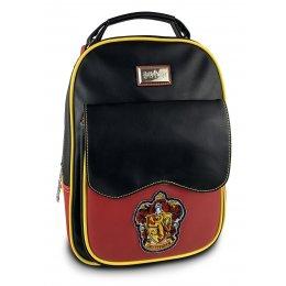 Sac à dos Harry Potter Gryffondor cuir