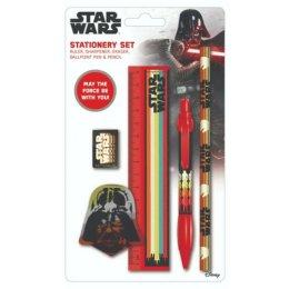 Set papeterie Star Wars
