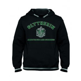 Sweat-shirt Enfant Harry Potter - Syltherin School