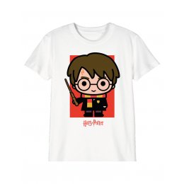 T-shirt enfant Harry Potter Chibi