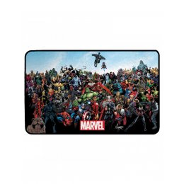 Tapis Avengers Marvel