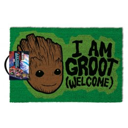 Tapis, Paillasson I Am Groot Welcome Gardiens de la Galaxie