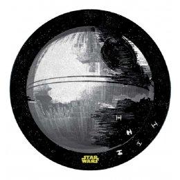 Tapis Star Wars Etoile noire
