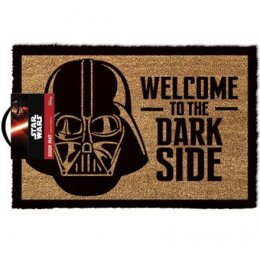 Tapis, Paillasson Welcome To The Dark Side 40x60 Star Wars