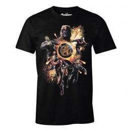Tee-Shirt Avengers Endgame