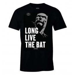 Tee Shirt Batman Long Live The Bat