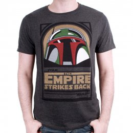 Tee-Shirt Boba Empire Strike Back Star Wars
