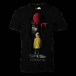 Tee-Shirt Ca IT Georgie Denbrough
