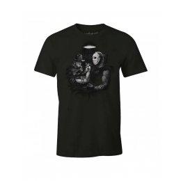 Tee-Shirt Freddy Tattoo