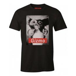 Tee-Shirt Gremlins Gizmo