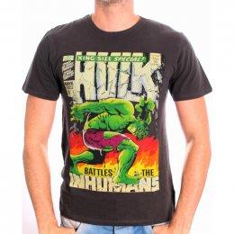 Tee-Shirt King Hulk