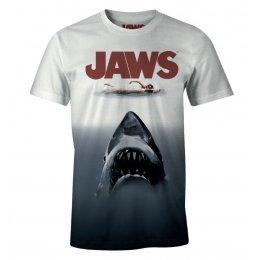 Tee-Shirt Les Dents de la Mer blanc