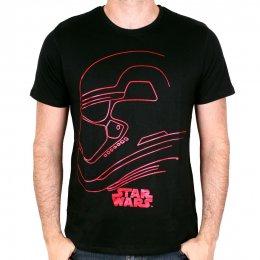 Tee-Shirt Troopers Profil Star Wars