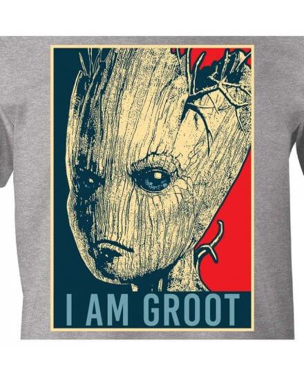 T-Shirt I am Groot