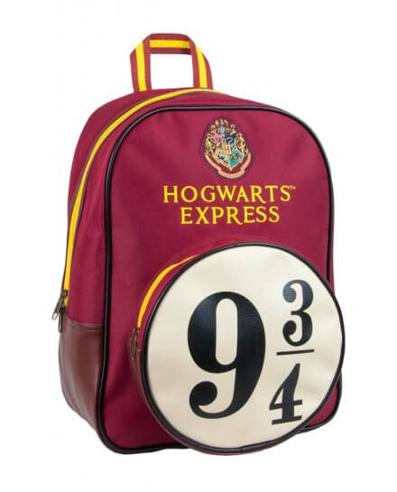 Sac à dos Harry Potter Hogwarts Express 9 3/4