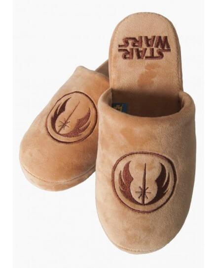 Chaussons Adulte Jedi Star Wars