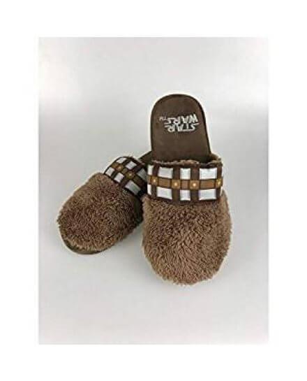 Chaussons Chewbacca Star Wars