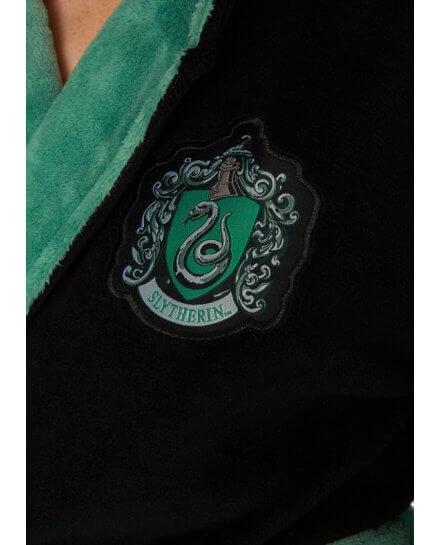 Peignoir Femme Serpentard Harry Potter