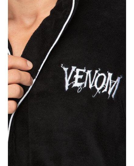Peignoir Venom Marvel Adulte