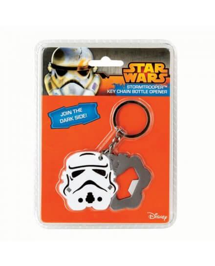 Porte-clés décapsuleur Star Wars Stormtrooper