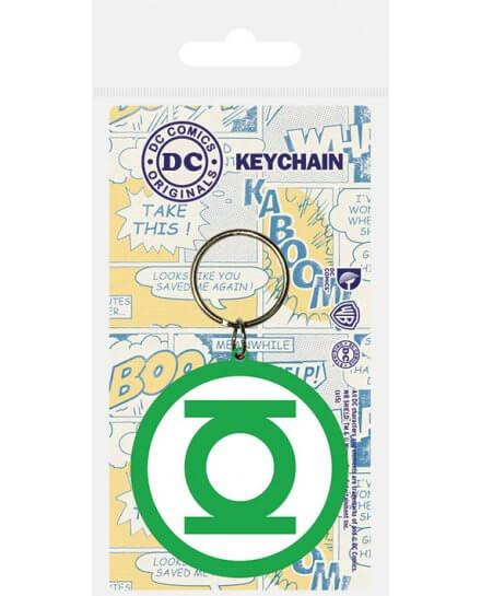 Porte-clés Green Lantern