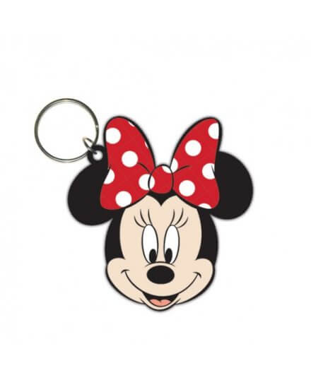 Porte-clés Minnie Disney