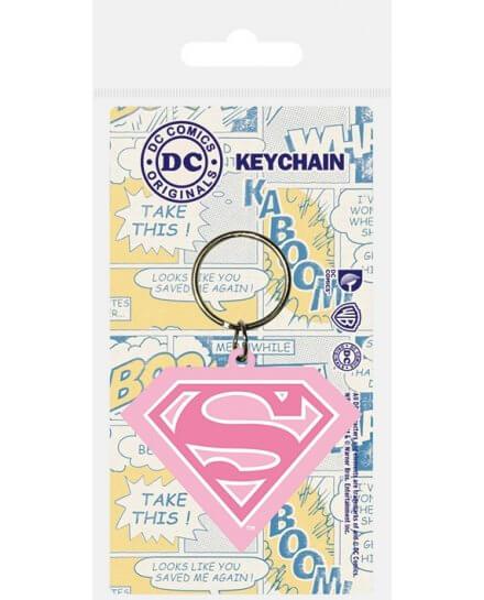Porte-clés Supergirl