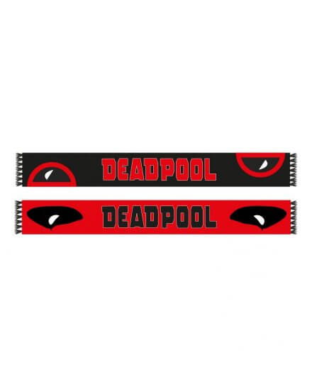 Echarpe Officielle Deadpool