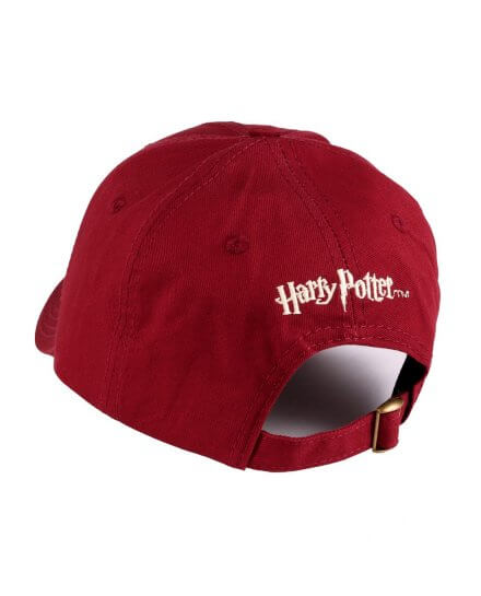 Casquette 9 3/4 Harry Potter