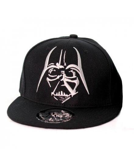 Casquette Noire Dark Vador Star Wars