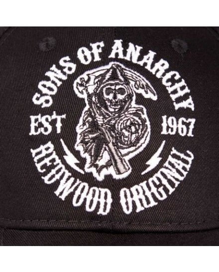Casquette Sons Of Anarchy
