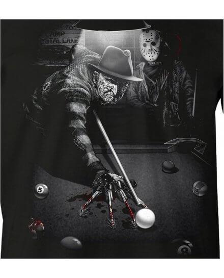Tee-Shirt Freddy Vendredi 13