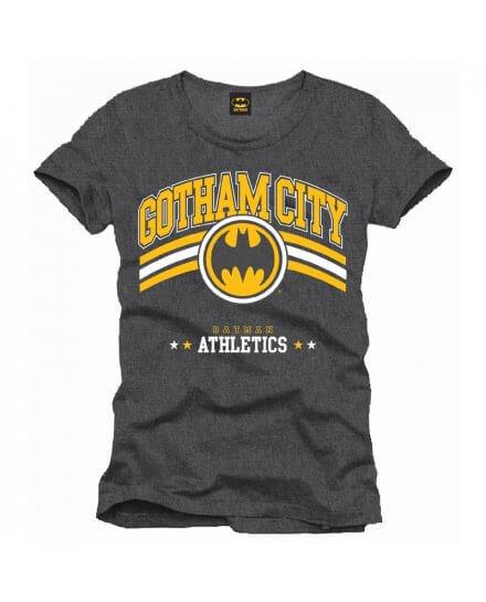 Tee-Shirt Gris Athletic Batman