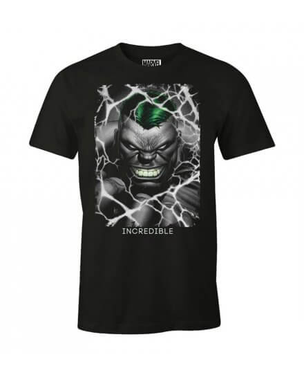 Tee-Shirt Hulk Incredible