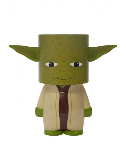 Lampe d'ambiance Led Mood Light Yoda 25 cm Star Wars