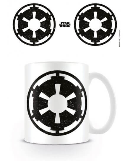 Mug Empire Symbol Star Wars