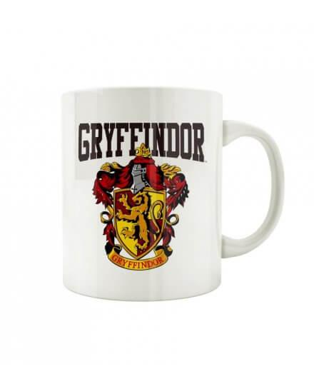 Mug Harry Potter Gryffondor