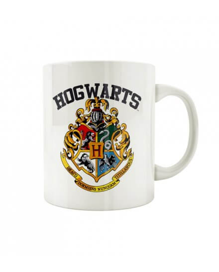 Mug Harry Potter Hogwarts Poudlard