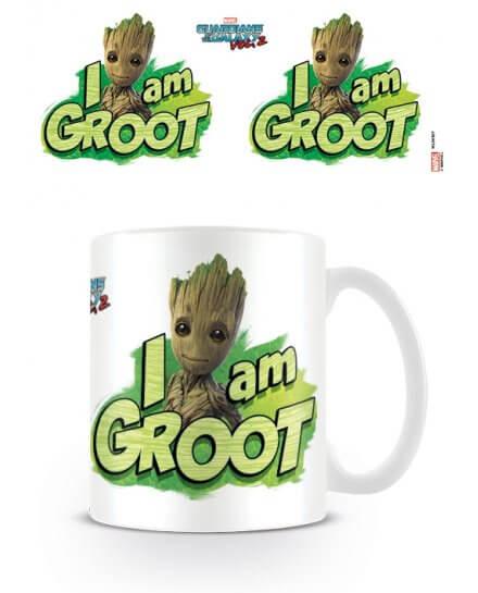 Mug I am Groot Gardiens de la Galaxie