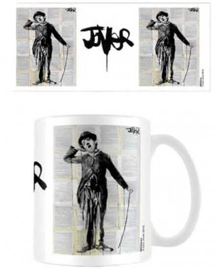 Mug Loui Jover Charlie Chaplin