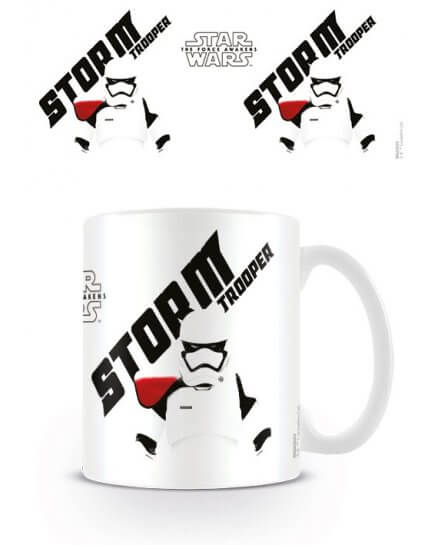 Mug Stormtrooper Ep 7 Star Wars