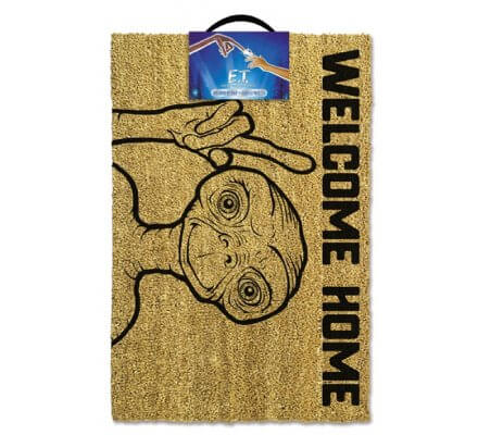 Tapis, Paillasson Welcome Home ET