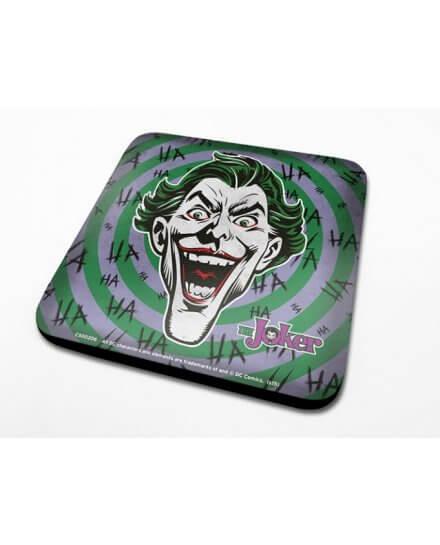 Sous-verre Joker Hahaha Batman