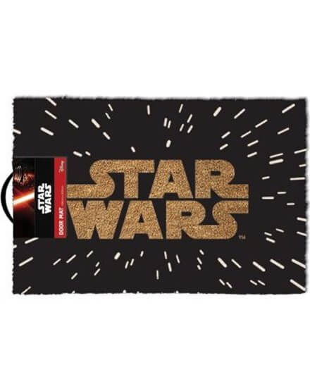 Tapis, Paillasson Logo 40x60 Star Wars