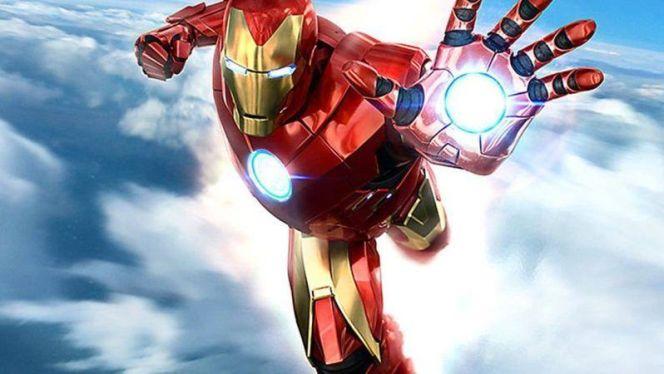 L'univers du héros Iron Man