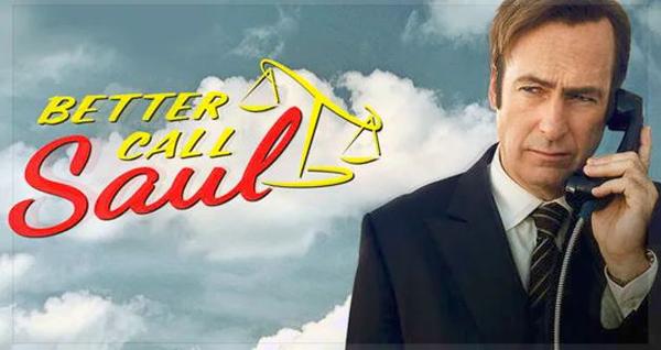 La série Better Call Saul