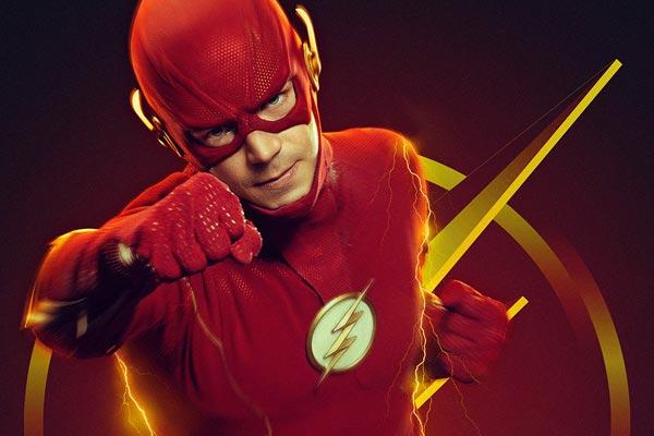 Flash, héros DC Comics
